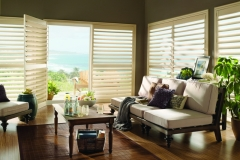 Eclipse™ Shutters - Great View
