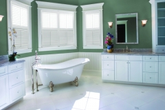 Eclipse™ Shutters - Bath 2