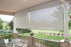 Insolroll - 2600 Porch Interior