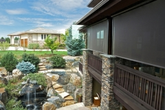 Insolroll - 2800 Water Garden Exterior