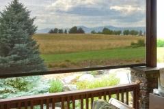 Insolroll - 2800 Water Garden Interior