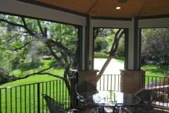 Insolroll - 2900 Porch Interior