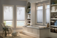 Prism Honeycomb Shades - Top Down Bottom Up