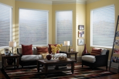 Prism Sheer Shading - 3 Inch White