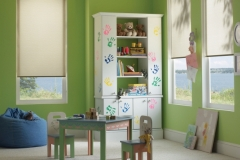 SolarVue Shades - Kids Room