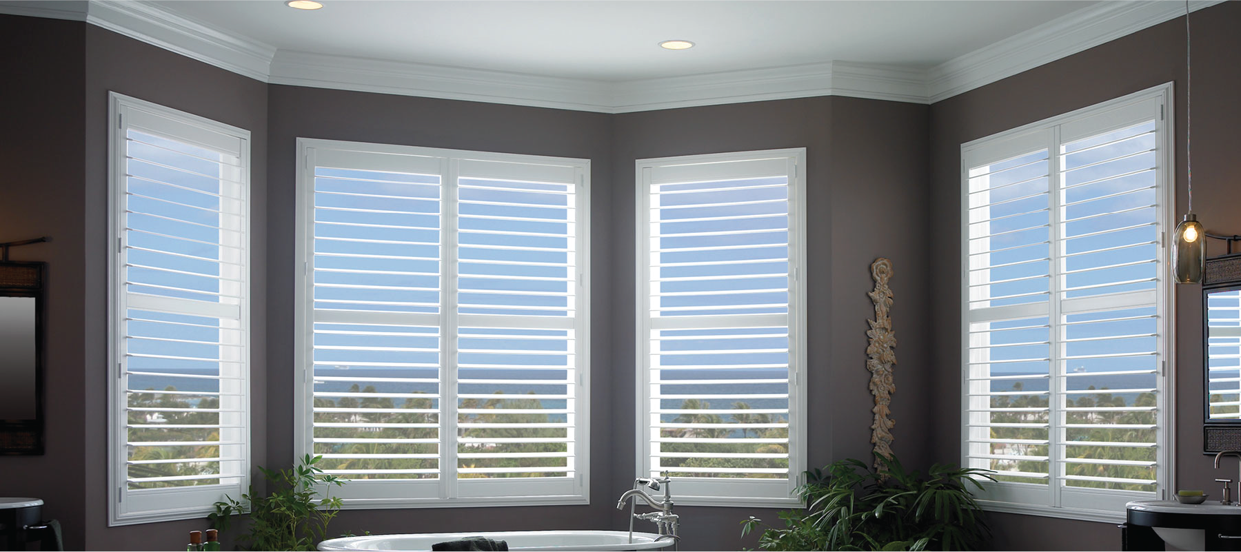 fw blinds inch pvc custom windows product en white faux wood for